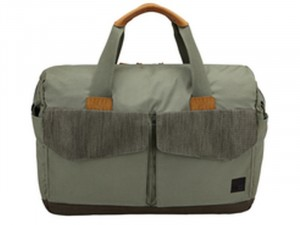 Case Logic LODB-115PTG 15,6 petrol zöld notebook táska