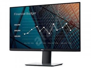Dell P2419H - 23.8-Colos Fekete FHD 16:9 60Hz 5ms LED IPS Monitor