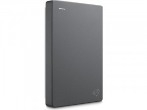 Seagate Basic External HDD STJL1000400 1TB HDD 2,5 USB3.0 Fekete Külső Merevlemez