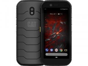 CAT S42 32GB 3GB Dual-SIM Fekete Okostelefon