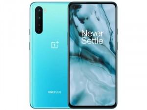 OnePlus Nord 5G 128GB 8GB Dual-SIM Kék Okostelefon