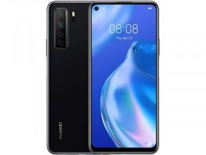 Huawei P40 Lite 5G 128GB 6GB Dual-SIM Fekete Okostelefon