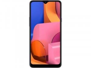 Samsung Galaxy A20s A207 32GB 3GB DualSIM Fekete Okostelefon