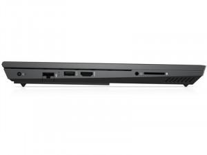 HP Omen 15-en0000nh - 15,6FHD/AMD Ryzen 5-4600H/8GB/512GB/GTX 1650Ti 4GB/DOS/fekete laptop