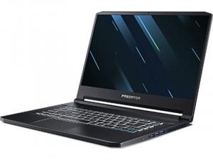 Acer Predator Triton 500 PT515-52-70RM 15.6 FHD IPS, Intel® Core™ i7 Processzor-10750H, 16GB, 1000GB SSD, RTX 2070 Super - 8GB, Win10H, Fekete Laptop