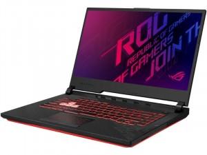 ASUS ROG Strix G512LI-AL041 - 15.6 FHD Matt LED, Intel® Core™ i5 Processzor-10300H, 8GB DDR4, 512GB SSD, NVIDIA GeForce GTX 1650 Ti 4GB, DOS, Fekete, Laptop