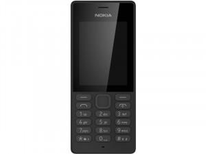 Nokia 150 DualSIM Fekete Mobiltelefon