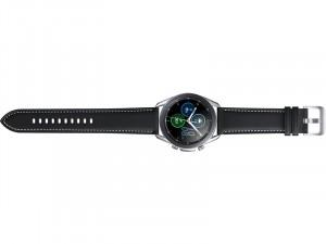 Samsung Galaxy Watch3 R840 45mm Ezüst Okosóra