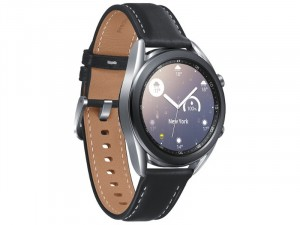 Samsung Galaxy Watch3 R840 45mm Ezüst Okosóra