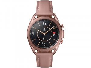 Samsung Galaxy Watch3 R850 41mm Bronz Okosóra