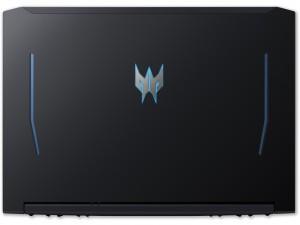 Acer Predator Helios 300 PH315-53-79DY 15,6 FHD, Intel® Core™ i7 Processzor-10750H, 16GB, 512GB SSD, NVIDIA GeForce RTX 2060 - 6GB, DOS, Fekete notebook