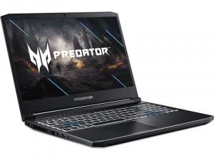 Acer Predator Helios 300 PH315-53-74NY 15,6 FHD 144Hz, Intel® Core™ i7 Processzor-10870H, 16GB, 1TB SSD, NVIDIA GeForce RTX 3080 8GB, FreeDOS, Fekete notebook