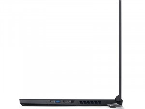 Acer Predator Helios PH315-53-79JF 15,6 FHD 144Hz IPS, Intel® Core™ i7 Processzor-10750H, 8GB, 512GB SSD, NVIDIA GeForce GTX 1660 Ti - 6GB, DOS, Fekete notebook