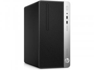 HP ProDesk 400 G6 MT Intel® Core™ i5 Processzor-9500/16GB/512GB/Win10 Pro Asztali Számítógép