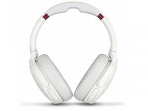 Skullcandy VENUE Bluetooth Vice/Grey/Crimson - S6HCW-L568 - Vezetéknélküli Ezüst Fejhallgató