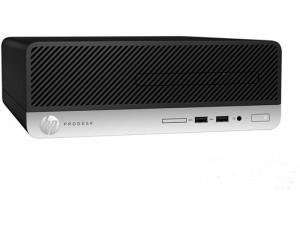 HP ProDesk 400 G6 SFF - Intel® Core™ i3 Processzor-9100,8GB DDR4, 256GB SSD, Windows 10 Pro, Asztali Számítógép