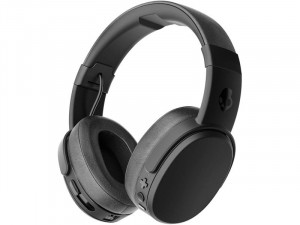 Skullcandy Crusher Bluetooth Black - fejhallgató