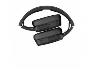 Skullcandy Crusher Bluetooth (Black/Coral/Black) Fekete - fejhallgató