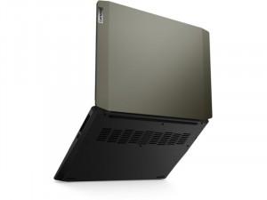 Lenovo Ideapad Creator 5 82D4001RHV - 15,6 FHD, Intel® Core™ i7 Processzor-10750H, 16GB, 512GB SSD, NVIDIA GeForce GTX 1650Ti 4GB, Windows 10 Home, Zöld Laptop