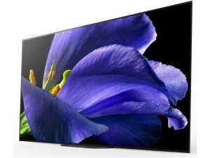 Sony 55 KD-55AG8BAEP 4K UHD Android Smart OLED TV