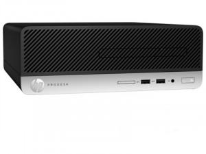 HP ProDesk 400 G5 SFF - Intel® Core™ i7 Processzor-8700, 8GB DDR4, 256GB SSD, Intel® UHD Graphics, FreeDOS, Asztali Számítógép