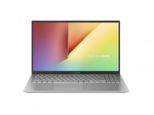 ASUS VivoBook 15 X512DA-BQ1671 - AMD Ryzen 7 3700U, 8GB DDR4, 256GB SSD, AMD Radeon RX Vega 10, no OS, Ezüst Laptop