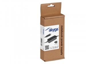 Akyga AK-ND-36 (Asus,Toshiba,Lenovo) 90W notebook univerzális töltő