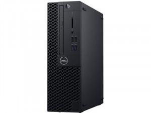 Dell OptiPlex 3070 SFF - Intel® Core™ i3 Processzor-9100, 8GB DDR4, 1TB HDD, Windows 10 Pro, Asztali Számítógép