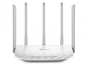 NET TP-LINK Archer C60 DualBand Wireless Vezeték nélküli Router