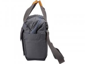 Case Logic LODP-115GR 15,6 grafit notebook hátizsák