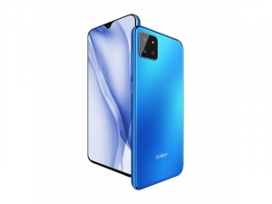 Cubot X20 64GB 4GB Dual-SIM Kék Okostelefon