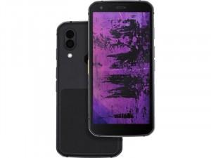 CAT S62 Pro 128GB 6GB Dual-SIM Fekete Okostelefon