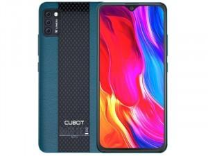 Cubot Note 7 16GB 2GB Dual-SIM Zöld Okostelefon
