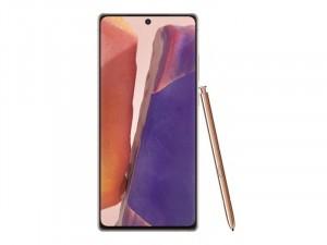 Samsung Galaxy Note 20 N980 256GB 8GB Dual-SIM Bronz Okostelefon