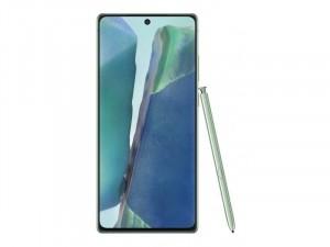 Samsung Galaxy Note 20 N980 256GB 8GB Dual-SIM Zöld Okostelefon
