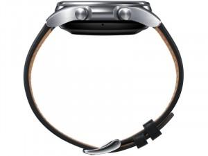 Samsung Galaxy Watch3 R850 41mm Ezüst Okosóra