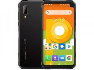 Blackview BV9600E 128GB 4GB Dual-SIM Szürke Okostelefon