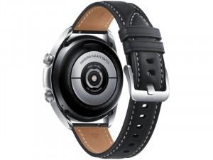 Samsung Galaxy Watch3 Steel R850 41mm Ezüst Okosóra