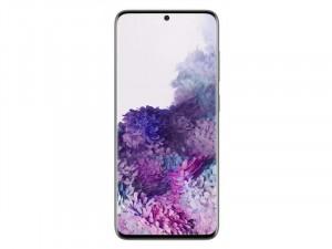 Samsung Galaxy S20 G980F 128GB LTE Dual-SIM Fehér Okostelefon