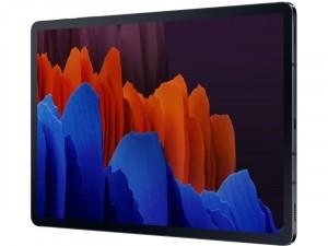 Samsung Galaxy Tab S7 Plus 12.4 T970 128GB 6GB WiFi Fekete Tablet