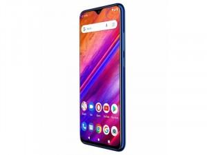Motorola Moto G9 Play 64GB 4GB Dual-SIM Kék Okostelefon