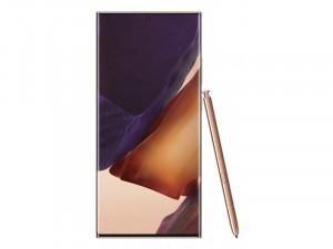 Samsung Galaxy Note 20 Ultra 5G N986B 256GB 12GB DualSim Bronz Okostelefon