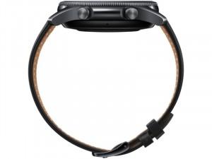 Samsung Galaxy Watch 3 Steel R840 45mm Fekete Okosóra