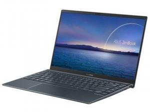 Asus ZenBook 14 UX425JA-HM229T - 14 FHD IPS Matt, Intel® Core™ i5 Processzor-1035G1, 8GB DDR4, 256GB SSD, Intel® UHD Graphics, Windows 10, Szürke Laptop