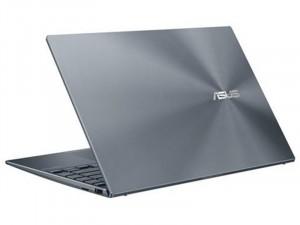 Asus ZenBook 13 UX325EA-EG022T - 13.3 FHD IPS Matt, Intel® Core™ i5 Processzor-1135G7, 8GB DDR4, 512GB SSD, Intel® Iris XE, Windows 10, Szürke Laptop