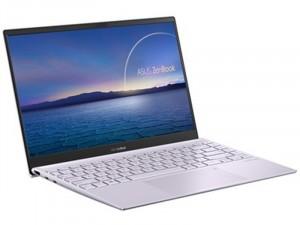 Asus ZenBook 13 - 13.3 FHD IPS Matt, Intel® Core™ i5 Processzor-1135G7, 8GB DDR4, 512GB SSD, Intel® UHD Graphics, Windows 10 Home, Lila Laptop