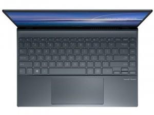 Asus ZenBook 13 UX325JA-AH138T - 13.3 FHD IPS Matt, Intel® Core™ i7 Processzor-1065G7, 8GB DDR4, 512GB SSD, Intel® UHD Graphics, Windows 10, Szürke Laptop