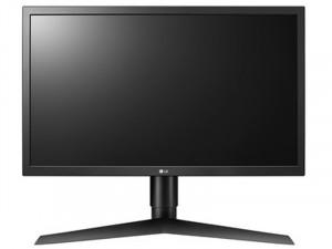 LG 24GL650-B - 23,6 FHD 16:9 144Hz 1ms PIVOT TN Fekete Monitor