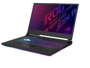 ASUS ROG Strix G15 G512LWS-AZ011 - 15.6 FHD IPS Matt, Intel® Core™ i7 Processzor-10750H, 8GB DDR4, 512GB DDR4, NVIDIA GeForce RTX 2070 Super 8GB, FreeDOS, Fekete Laptop