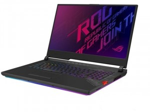 ASUS ROG Strix SCAR G732LXS-HG014T - 17.3 FHD IPS, Intel® Core™ i7 Processzor-10875H, 32GB DDR4, 1TB SSD, NVIDIA GeForce RTX 2080, Windows 10 Home, Fekete Laptop